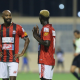 Shikabala features in Al-Raed defeat