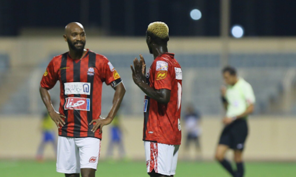 Shikabala features as Al Hilal thrash Al Raed in Saudi Pro League