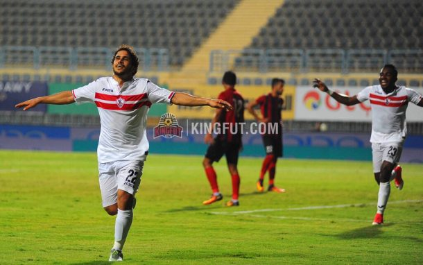EFA rubbishes Zamalek and Dakhleya rematch talk