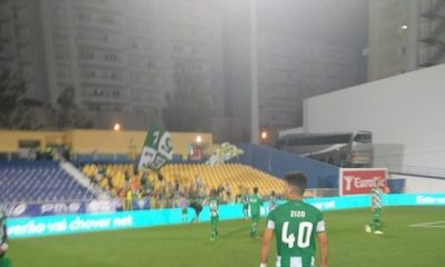 Zizo scores on debut as Moreierense beat Estoril 2-0