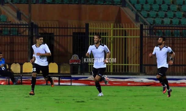 Tala'a El-Gaish hold Al Ahly to a 1-1 draw in league opener