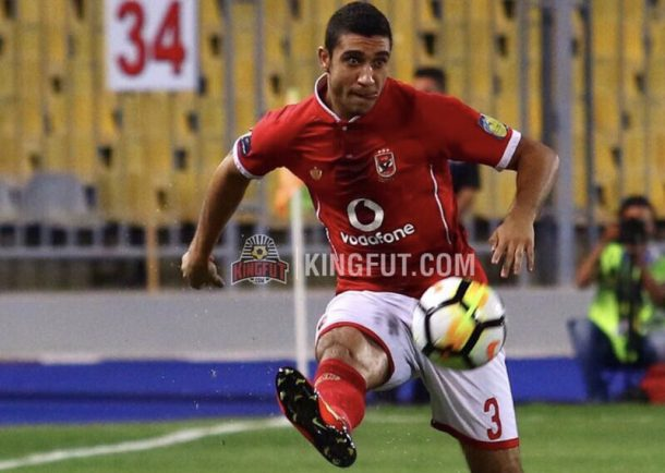 Rami Rabia speaks after al ahly beat Esperance