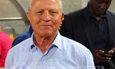 Chairman of Etoile du Sahel Ridha Charfeddine