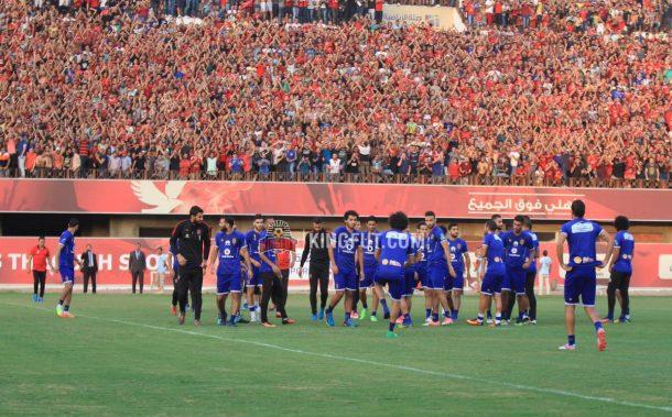40,000 to attend Al Ahly's Champions League clash with Étoile du Sahel