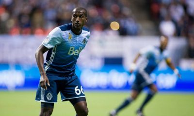 Aly Ghazal features in Vancouver Whitecaps victory