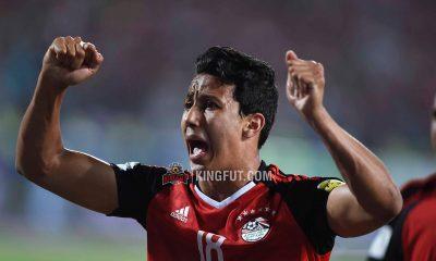 Amr Gamal Egypt