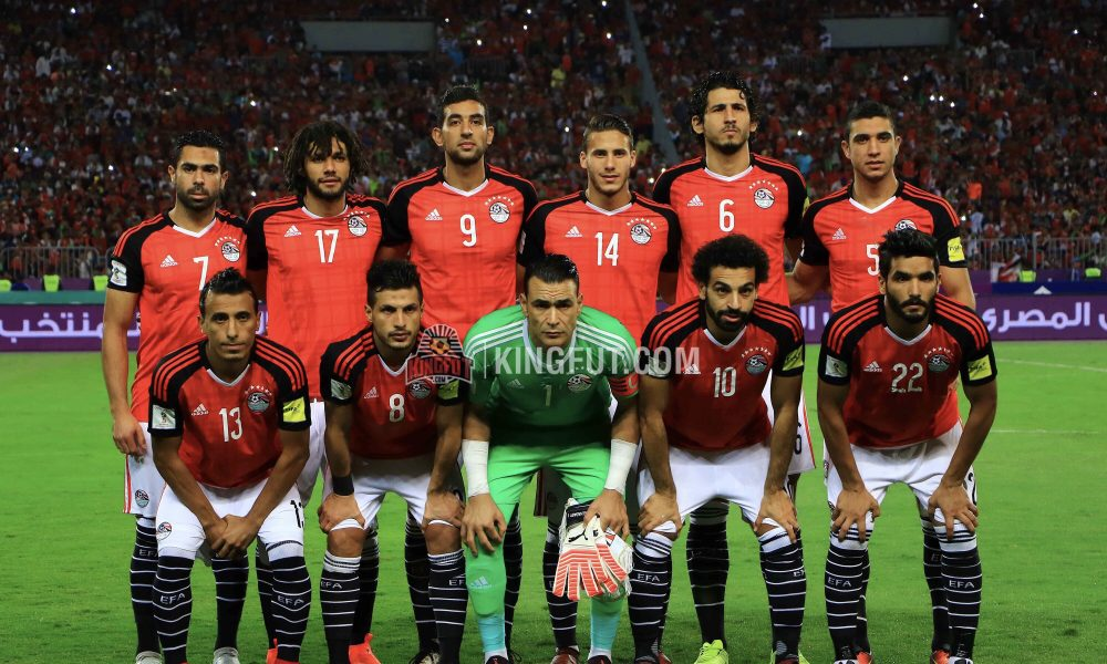Egypt world cup