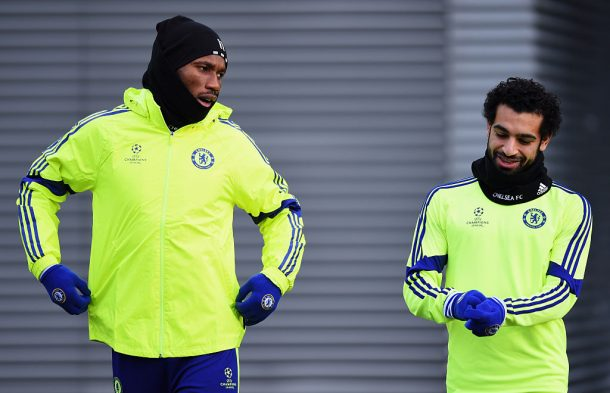 Didier Drogba: Mohamed Salah has always been good player