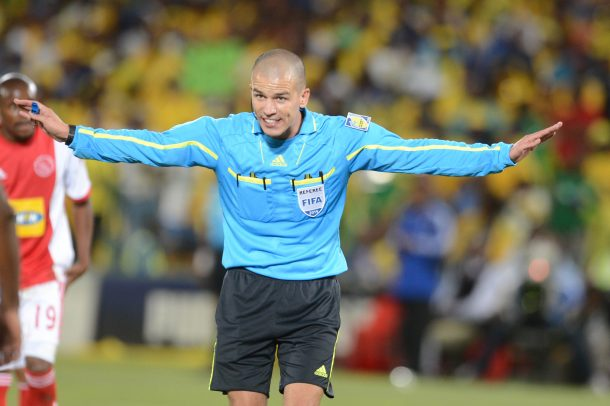 CAF change referee for Al Ahly clash with Étoile du Sahel