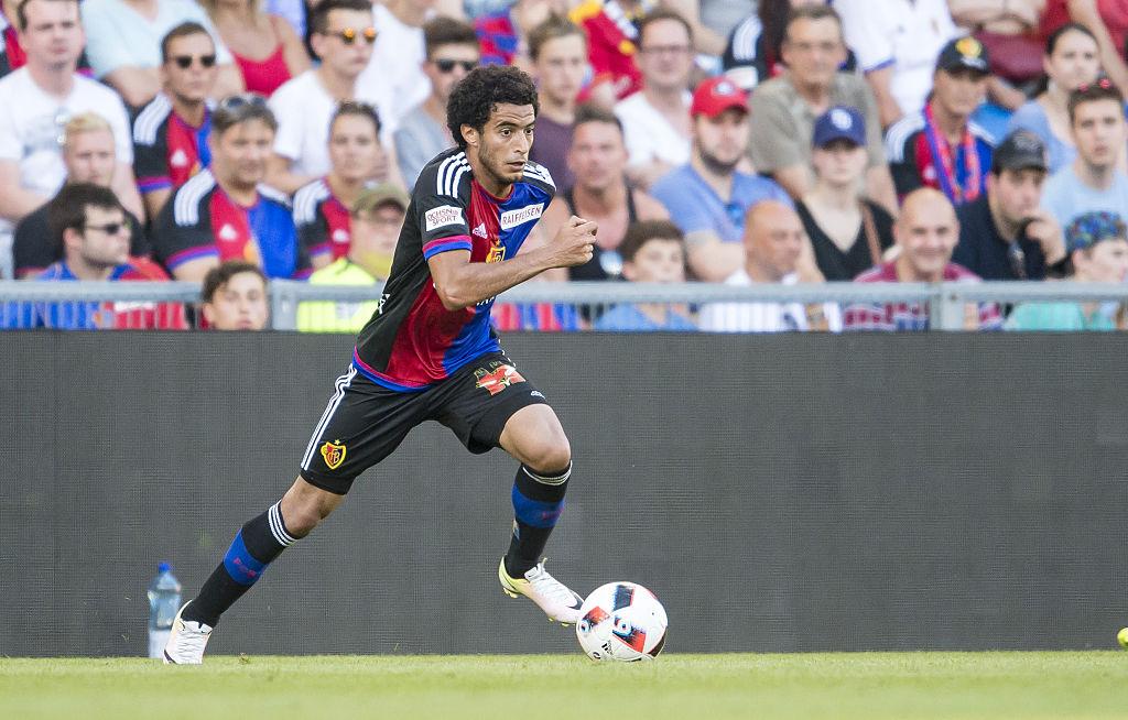 Basel right-back Omar Gaber heading to MLS