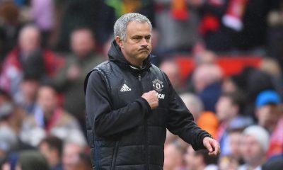Jose Mourinho on Mohamed Salah