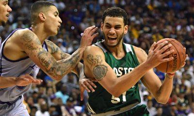 Abdel Nader Celtics