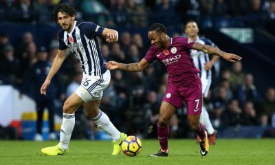 Tony Pulis praises Ahmed Hegazi after Manchester City defeat