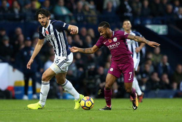 Tony Pulis praises Ahmed Hegazi after Manchester City defeat