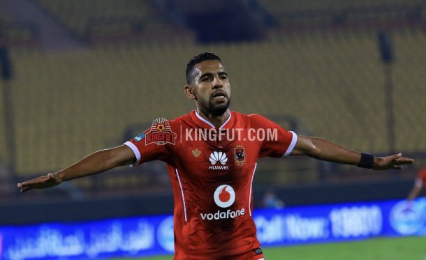 Al Ahly's Momen Zakaria joins Saudi side Ohod on loan for rest of season