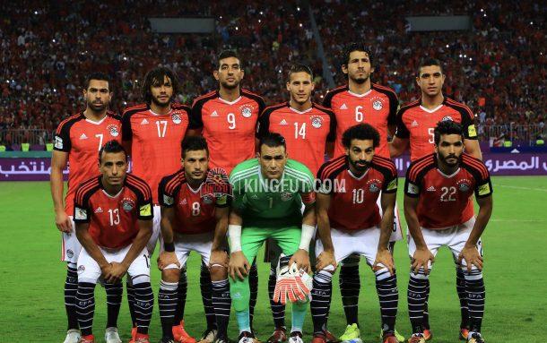 France, Argentina, Uruguay request Egypt friendlies