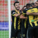 Kahraba assists twice in Ittihad draw with Ohod