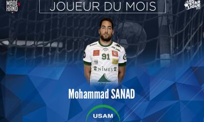Mohamed Sanad