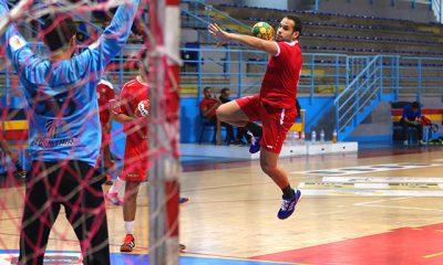 ahly handball