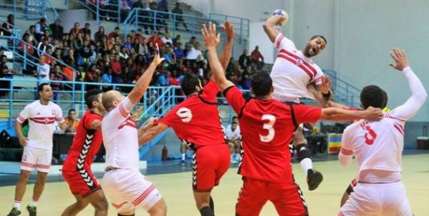 HANDBALL: Cairo derby set for Champions League final