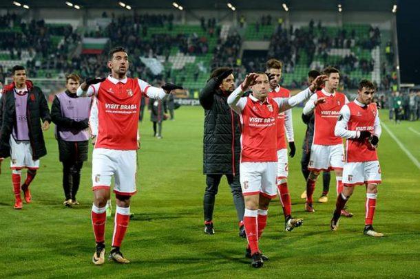 Koka features as Braga suffer narrow loss to Maritimo