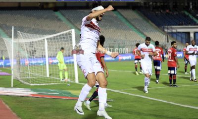 Zamalek defeat Al-Nasr