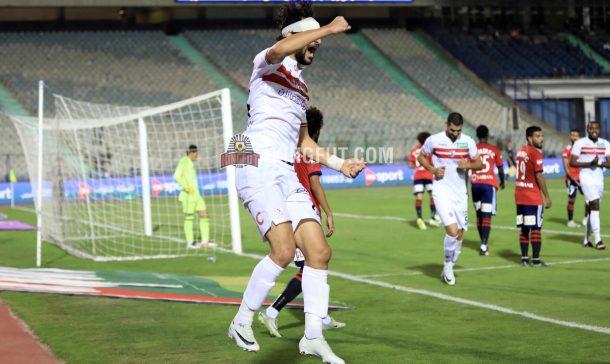 Nebojša announces Zamalek squad to face Misr El-Maqassa