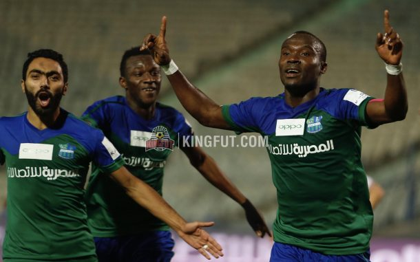John Antwi believes he deserves place in Ghana squad