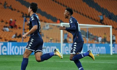 Amr Gamal features as Bidvest advance in Cup