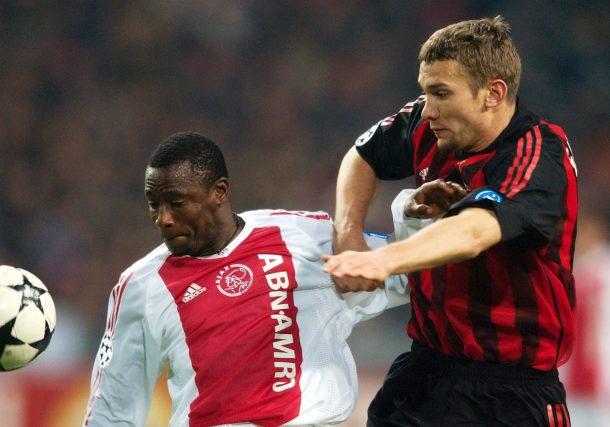 Former Ajax midfielder Abubakari Yakubu passes away