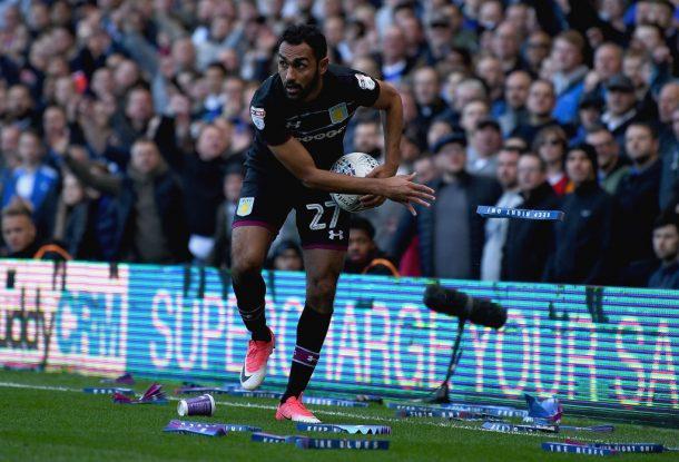 Ahmed Elmohamady - Aston Villa