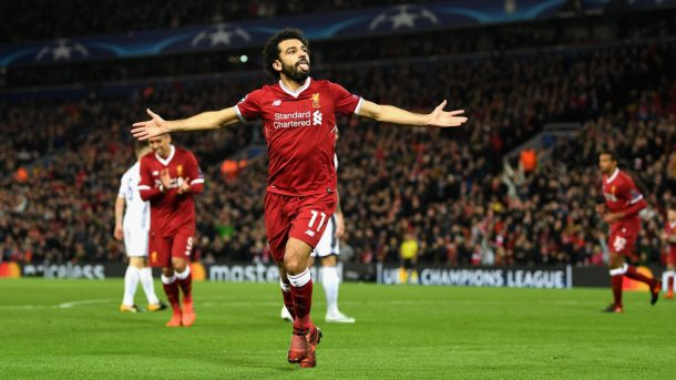 Moses, Mane, Salah lead BBC African Player of the Year Nominees