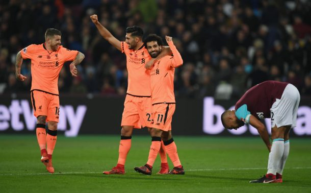Jurgen Klopp 'not sure' of Mohamed Salah's chances as Liverpool's penalty taker