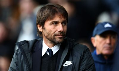 Antonio Conte manager / head coach of Chelsea