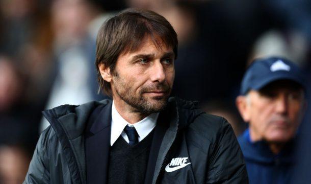 Antonio Conte manager / head coach of Chelsea
