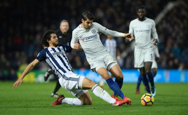 Liverpool, Leicester City weighing up move for Ahmed Hegazi