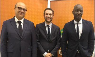 CAF Secretary General