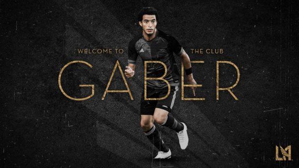 OFFICIAL: Omar Gaber joins Los Angeles FC on loan