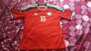 41f0f6eeb45 OPINION: Egypt deserves a better 2018 World Cup kit design - KingFut