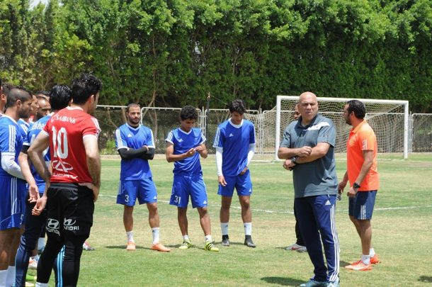 Petrojet manager Mohamed Youssef resigns after poor run