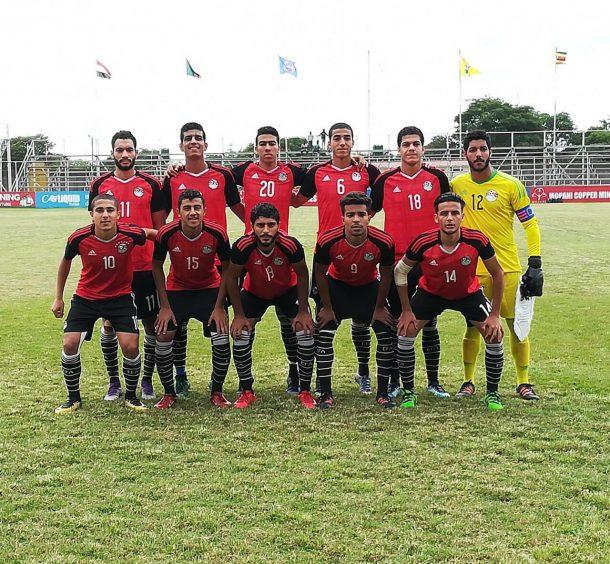 Egypt U-20 national team