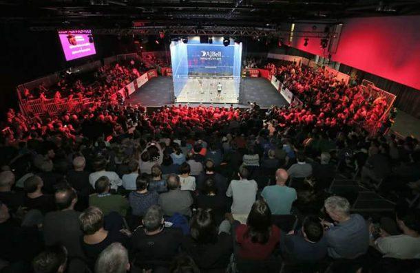 PSA World Championships