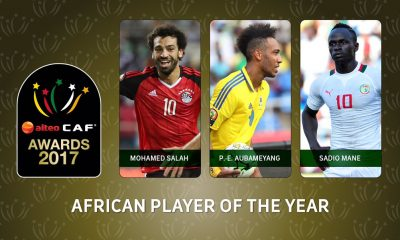 African Player of the Year Award