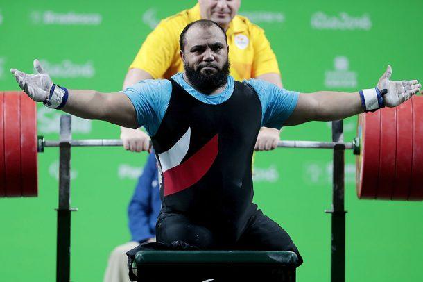 Mohamed Eldib