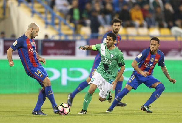 Al Ahly invite Saudi Arabia captain Taisir Al Jassim to face Atlético Madrid
