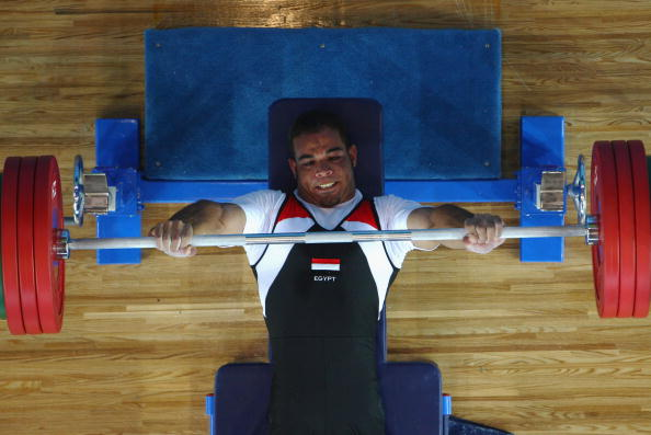 Nigeria's Alice Oluwafemiayo sets new World Record in Powerlifting