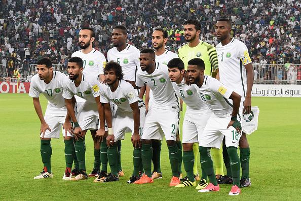 Saudi Arabia National Team