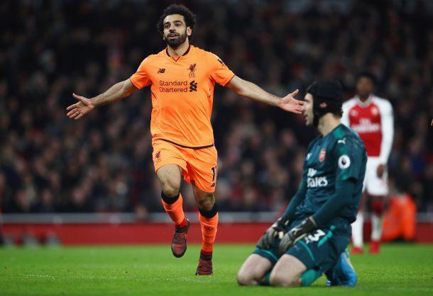 Arsene Wenger inspired Arsenal comeback against Liverpool - Hector Bellerin