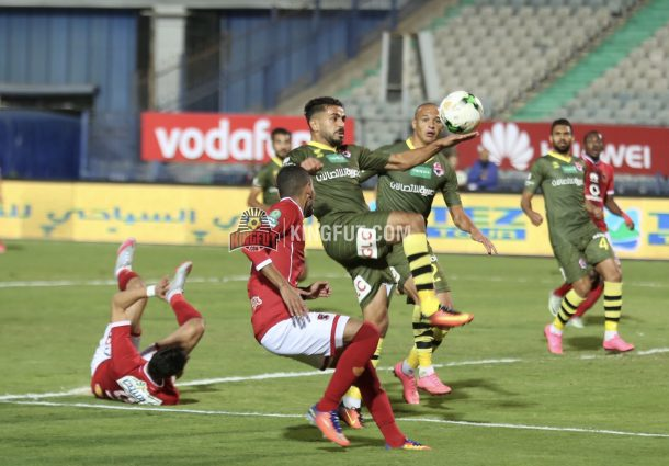 ahly beat assiouty