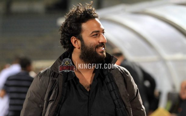 Mido Al Ahly